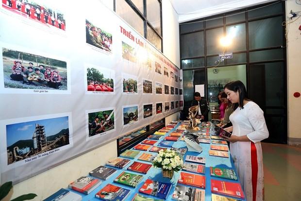 Nhiều địa phương trên toàn quốc tổ chức Hội báo Xuân Canh Tý 2020