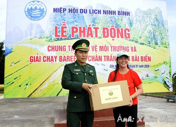 Du lịch Ninh Bình tổ chức