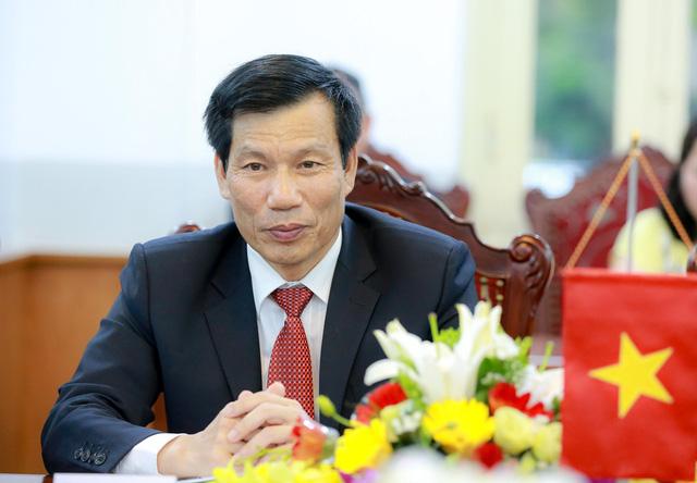 Thư chúc Tết Canh Tý năm 2020 của Bộ trưởng Bộ VHTTDL Nguyễn Ngọc Thiện