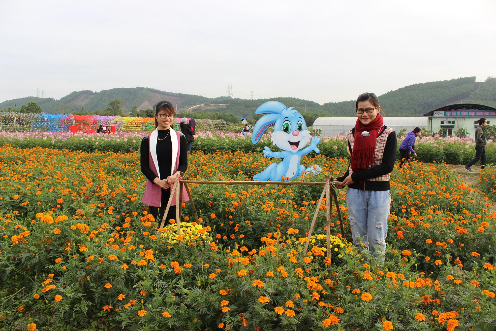 Du lịch nông nghiệp ở Quảng Ninh góp phần bảo tồn các giá trị văn hóa