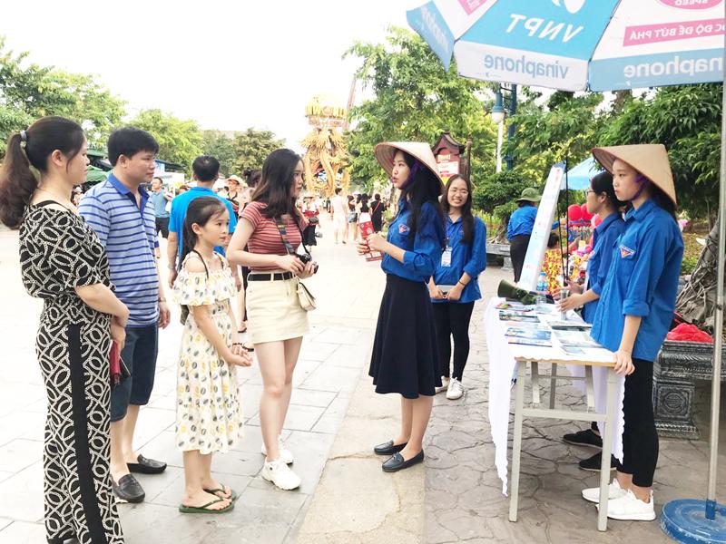 Quảng Ninh: Góp phần nâng cao chất lượng và hiệu quả dịch vụ