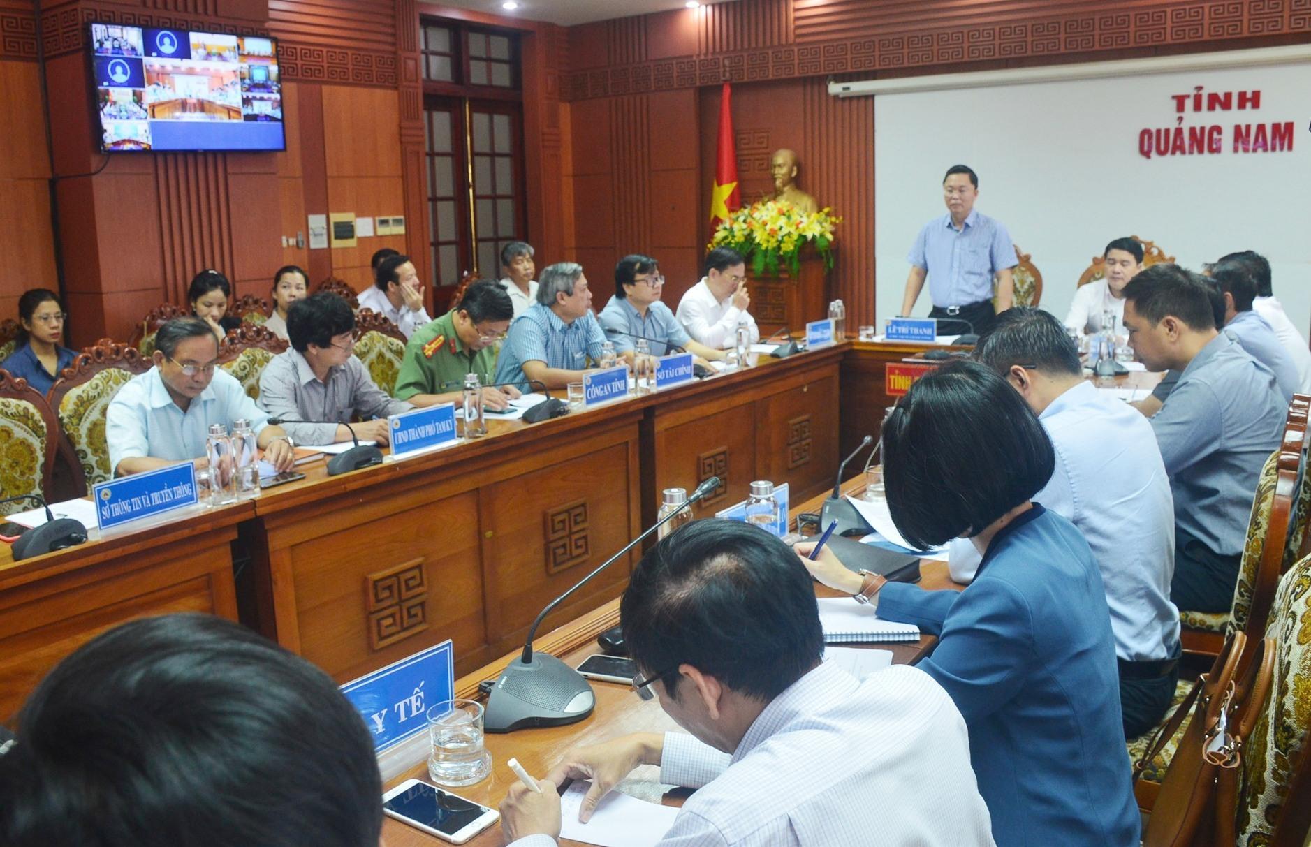 Liên kết du lịch giữa Vùng kinh tế trọng điểm miền Trung với Hà Nội và thành phố Hồ Chí Minh