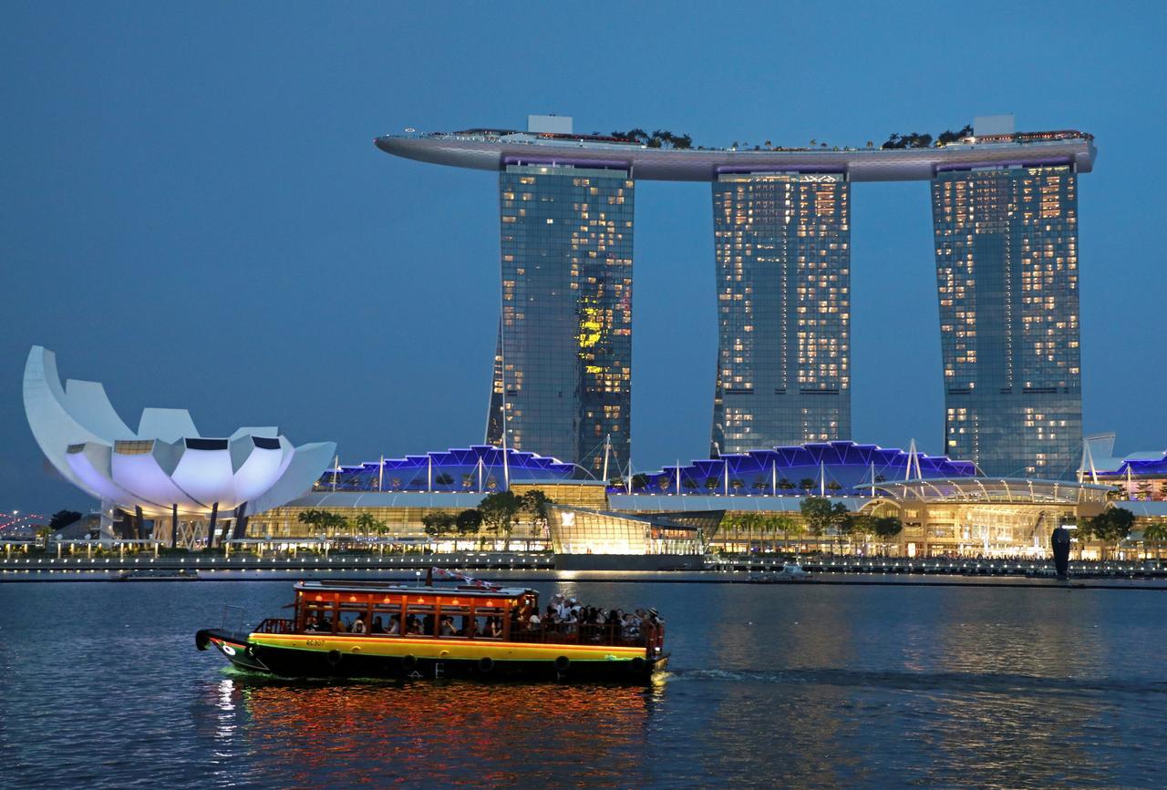 Nếu du lịch Singapore, đừng bỏ qua những điều này!