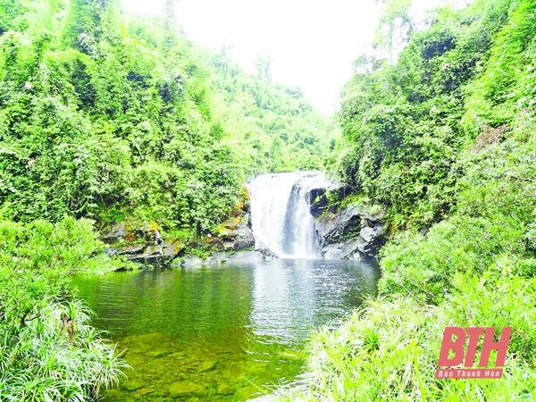 Khai thác tiềm năng du lịch tại Khu Bảo tồn thiên nhiên Xuân Liên, Thanh Hóa