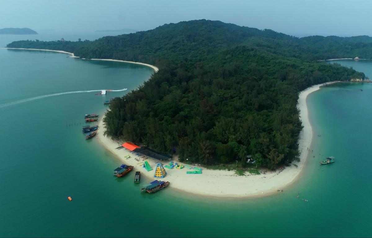 Khám phá Cô Tô – Viên ngọc quý của du lịch Quảng Ninh