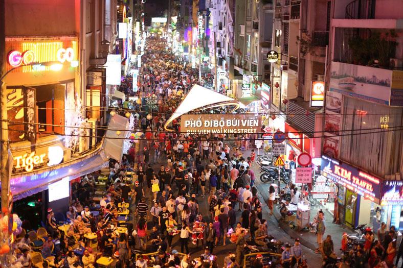 Thành phố Hồ Chí Minh kích cầu du lịch: Gắn với phát triển kinh tế ban đêm