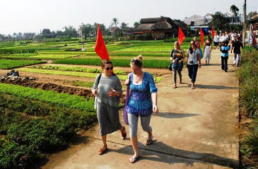 Du lịch thúc đẩy phát triển nông thôn: Cơ hội và thách thức