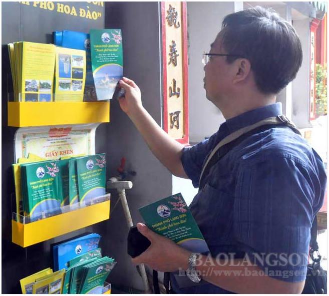 Thành phố Lạng Sơn: Bảo tồn, phát huy giá trị di tích gắn với phát triển du lịch
