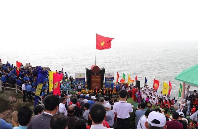 Phú Yên: Từng bước đưa ngành du lịch trở thành ngành kinh tế quan trọng của tỉnh