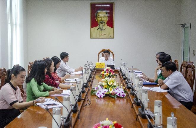 Bà Rịa-Vũng Tàu hợp tác với Vietnam Airlines quảng bá du lịch