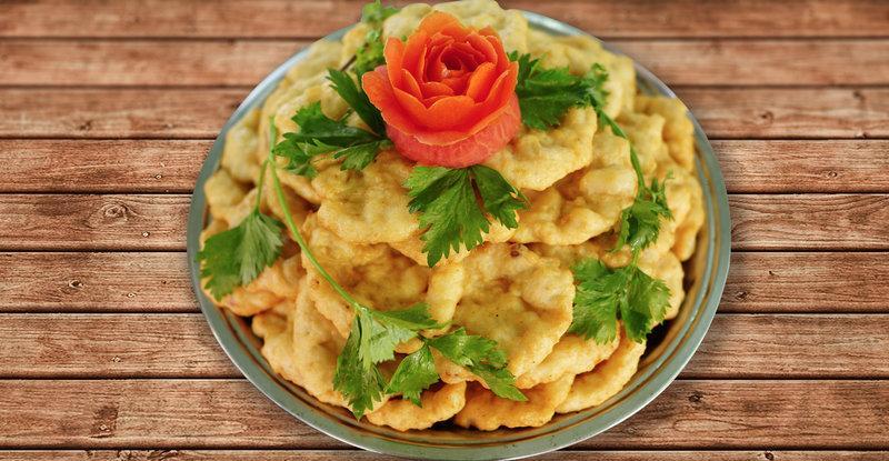 Chả mực Hạ Long: Chất riêng của ẩm thực Quảng Ninh