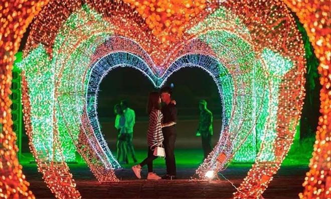 Yên Bái: Lần đầu tiên tổ chức Lễ hội ánh sáng và Tuần lễ âm nhạc