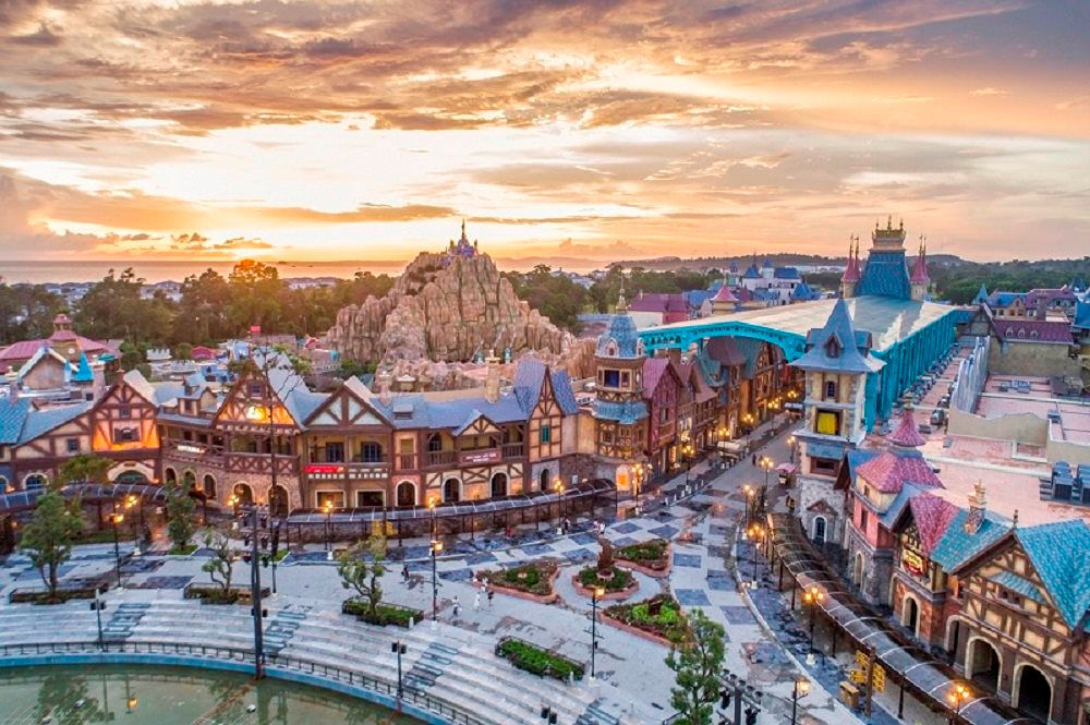 Mùa du lịch cuối năm nhộn nhịp với sự hưởng ứng mạnh mẽ của các doanh nghiệp du lịch