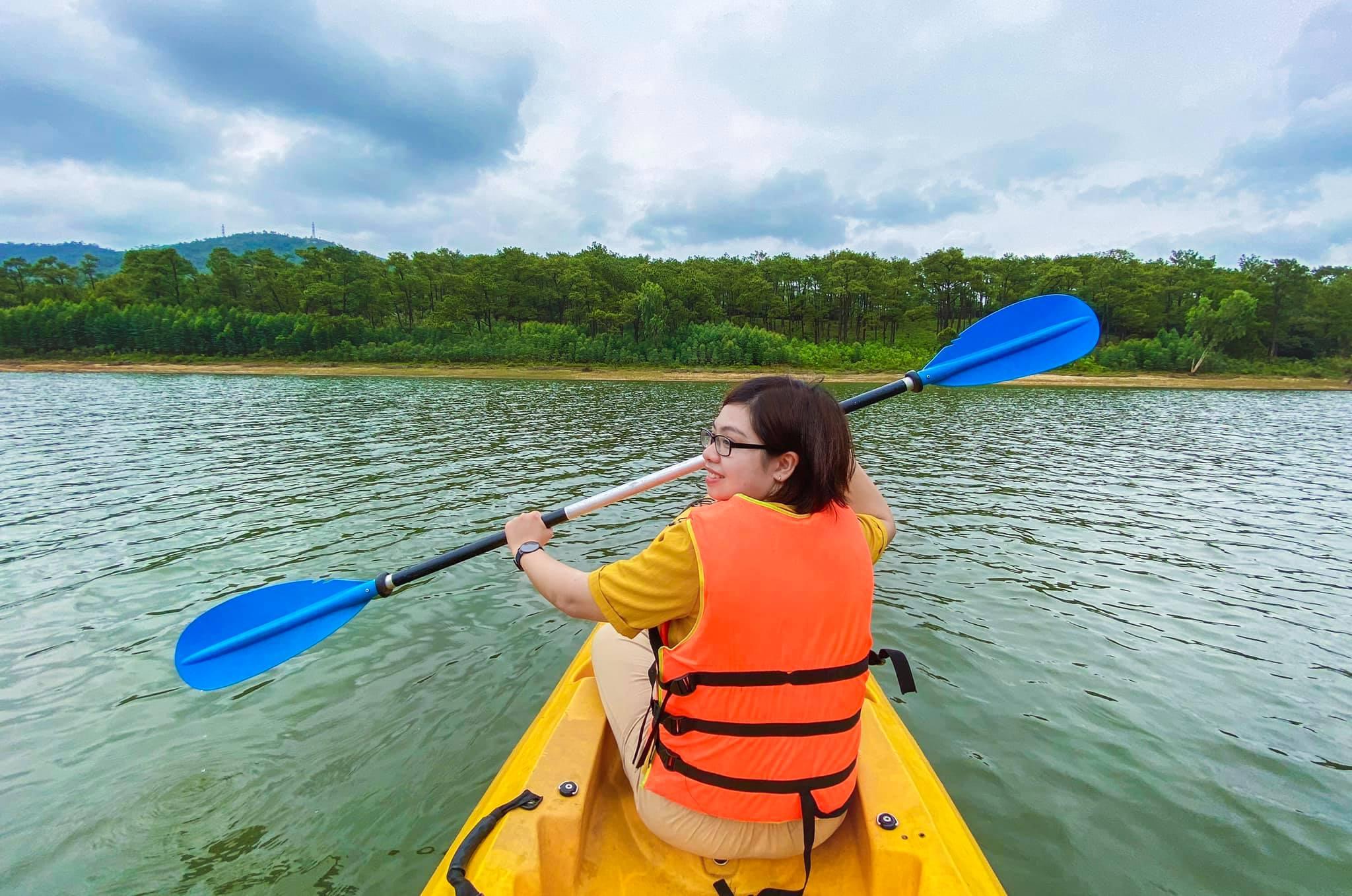 Hồ Yên Trung: