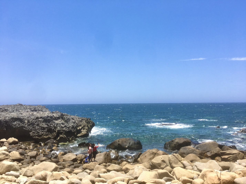 Ninh Thuận - Vùng đất đâu chỉ có nắng và gió
