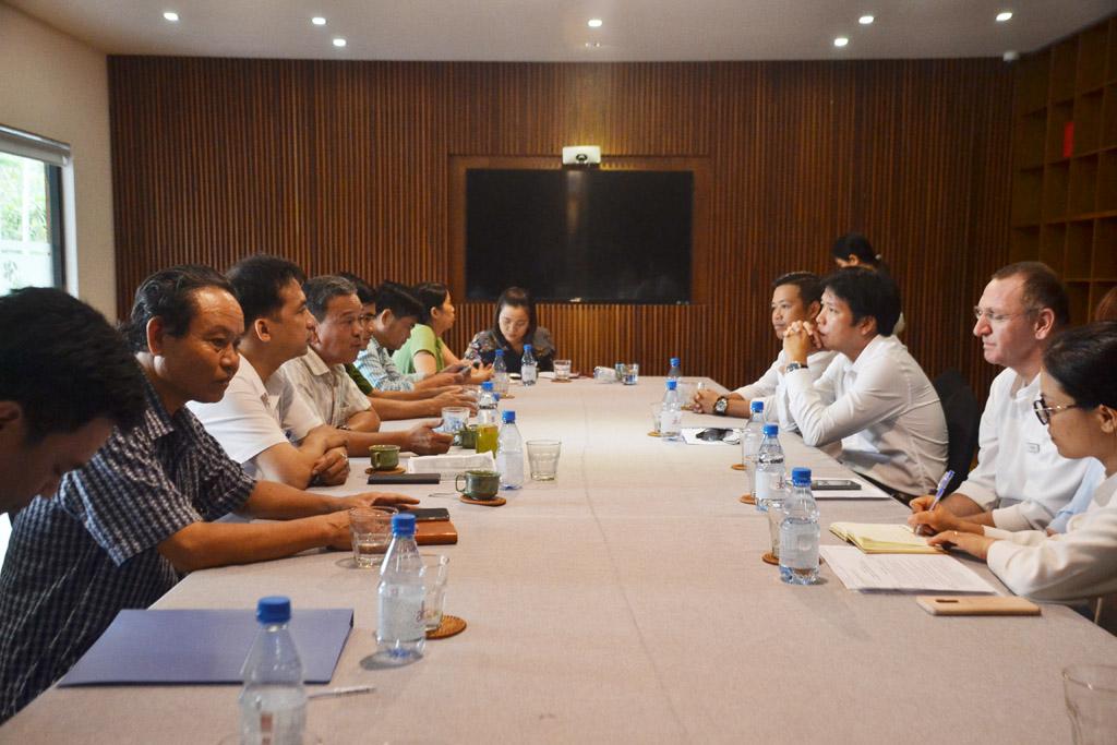 Thừa Thiên Huế: Các điểm du lịch an toàn sẽ được công bố trên phương tiện truyền thông