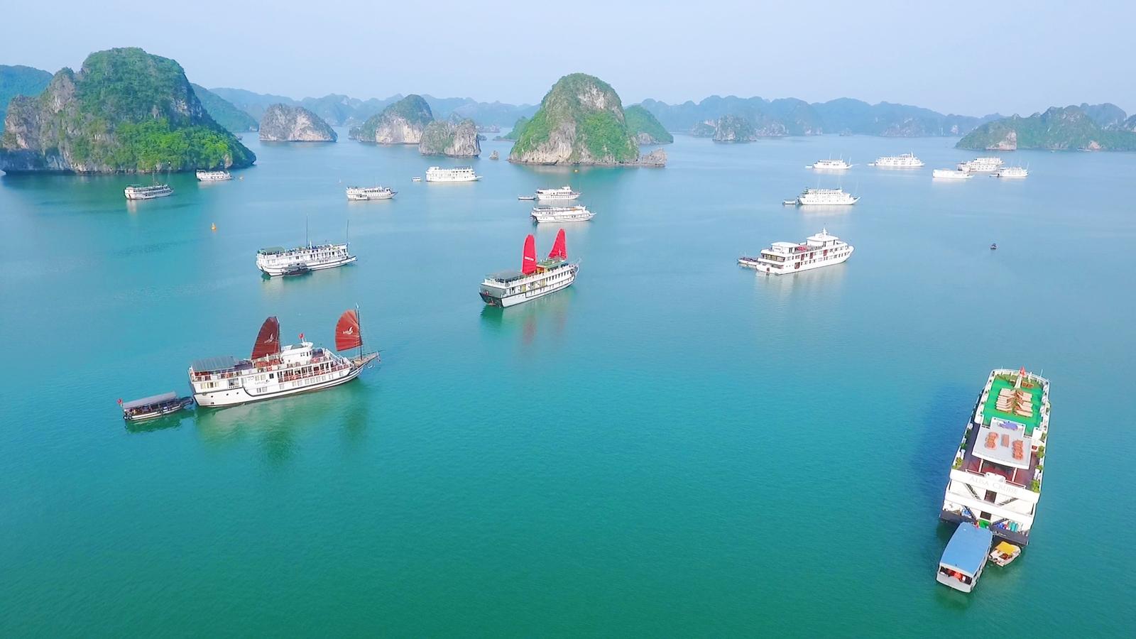 Quảng Ninh: Khai thác tốt tiềm năng trong phát triển du lịch