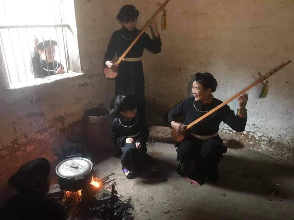Bình Liêu: Bảo tồn phát huy các giá trị văn hóa truyền thống