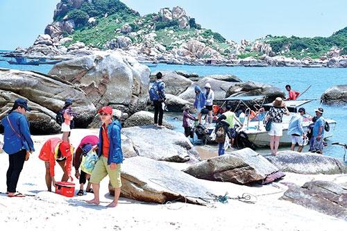 Bình Thuận: Thu hút gần 70 nghìn tỷ đồng đầu tư vào du lịch