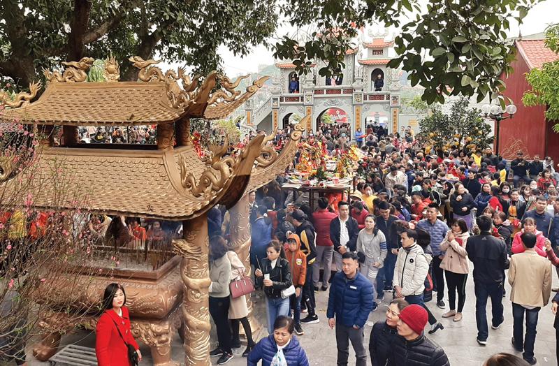 """Bắc Ninh: Thiết lập thương hiệu """"Thành phố-người ở đừng về"""""""