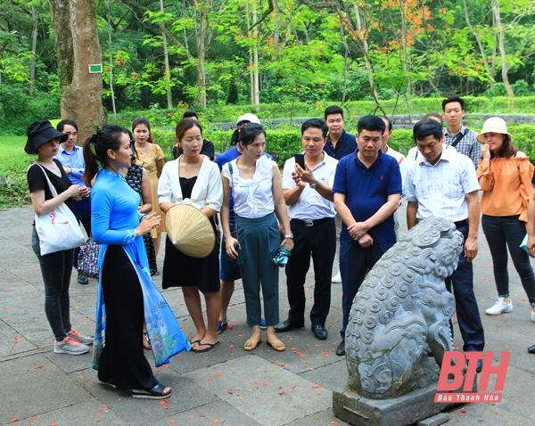 Thanh Hóa: Khai thác tiềm năng du lịch di sản