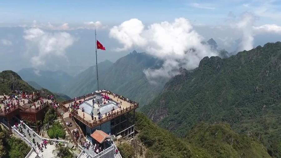 Lào Cai: Phát triển du lịch thành ngành kinh tế mũi nhọn