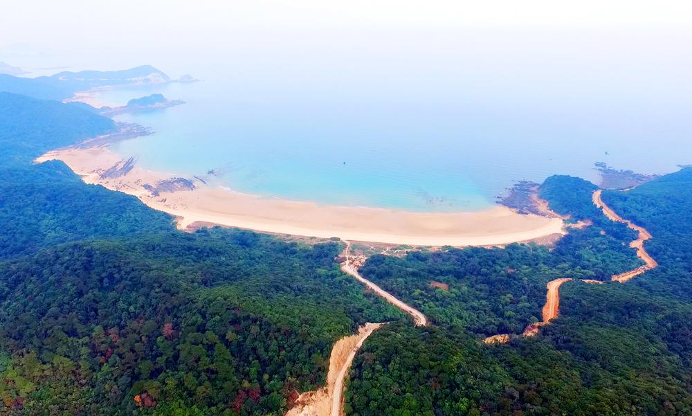 Để phát huy thế mạnh du lịch Thanh Lân (Quảng Ninh)