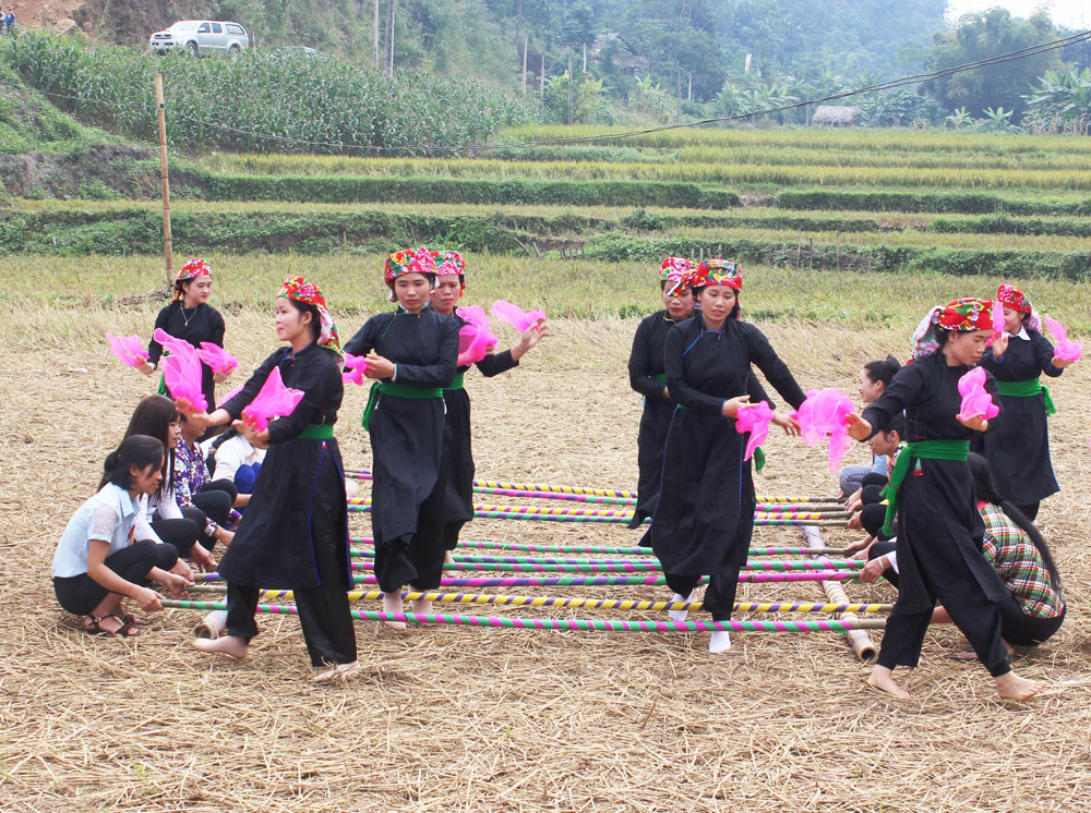 Lào Cai: Phát huy những giá trị tốt đẹp từ xây dựng đời sống văn hóa