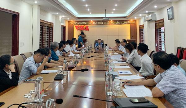 Lào Cai: Khảo sát thực tế, nắm bắt tình hình phát triển du lịch tại Sa Pa