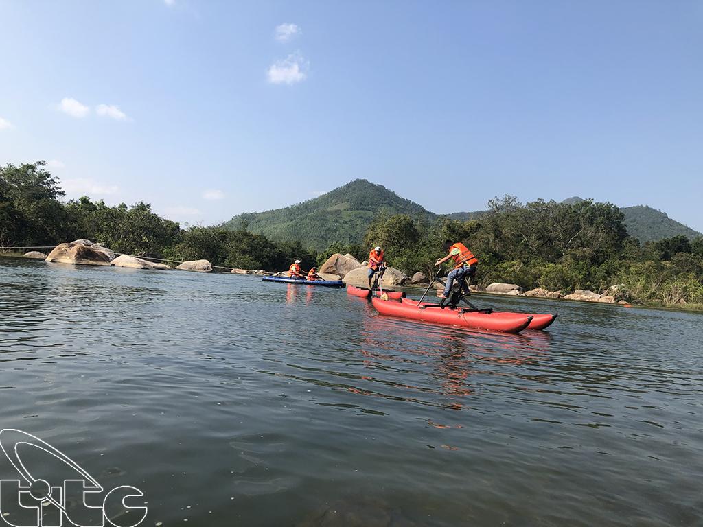 Khu du lịch Hầm Hô- thắng cảnh say lòng du khách khi đến Bình Định