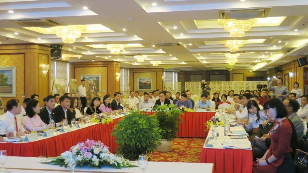 Liên kết phát triển du lịch Bình Định-Nghệ An-Hải Phòng
