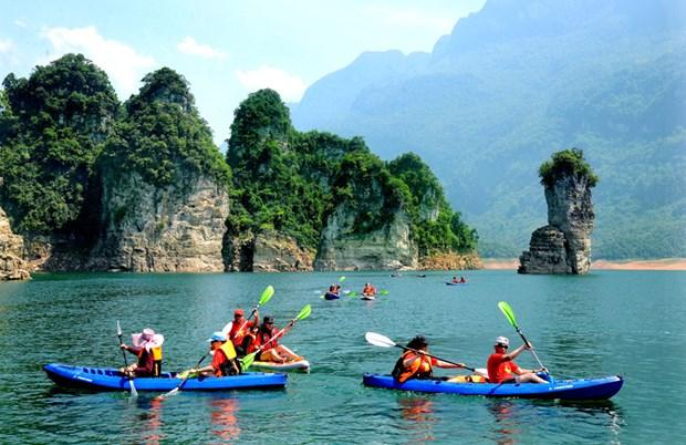 Đưa tỉnh Tuyên Quang trở thành điểm đến hấp dẫn, an toàn