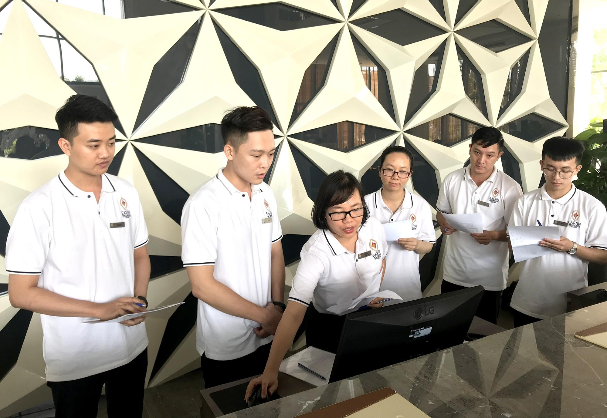 Quảng Ninh: Nâng cao chất lượng nguồn nhân lực du lịch