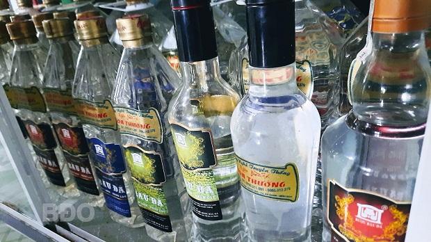 Làng nghề rượu Bàu Đá ở Bình Định hướng đến phát triển du lịch cộng đồng