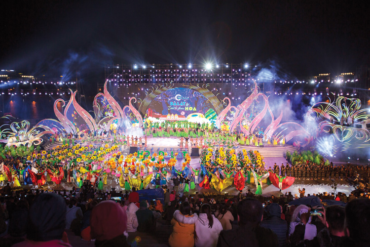Thành tựu nổi bật về phát triển du lịch Lâm Đồng