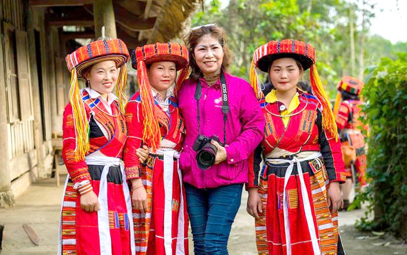 Thượng Minh (Tuyên Quang) bảo tồn văn hóa để phát triển du lịch