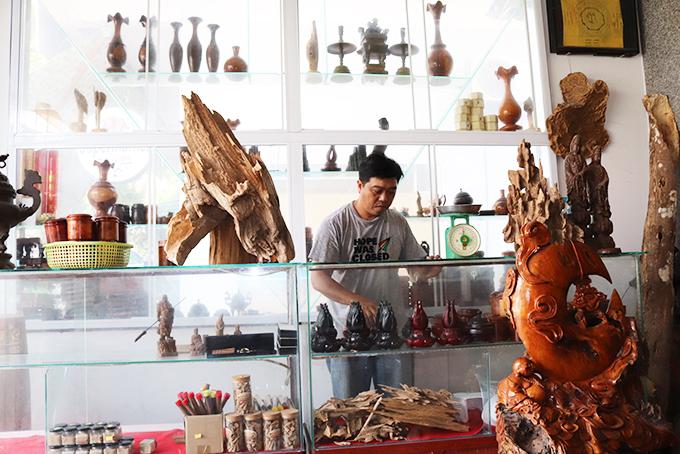 Cam Ranh (Khánh Hòa): Phát triển ngành nghề nông thôn gắn với du lịch