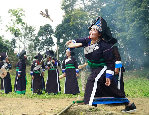 Lào Cai: Thêm 6 di sản văn hóa phi vật thể quốc gia