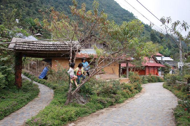 Sức hút từ Tam Đường, Lai Châu