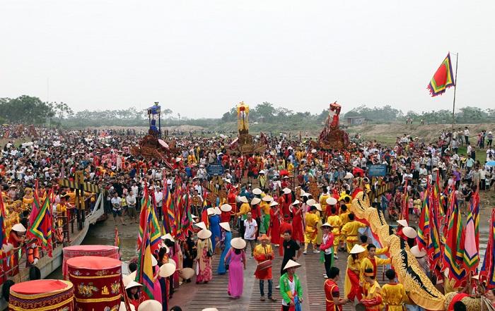 Tổng cục Du lịch hỗ trợ Hưng Yên tổ chức hội nghị xúc tiến điểm đến và kích cầu du lịch nội địa
