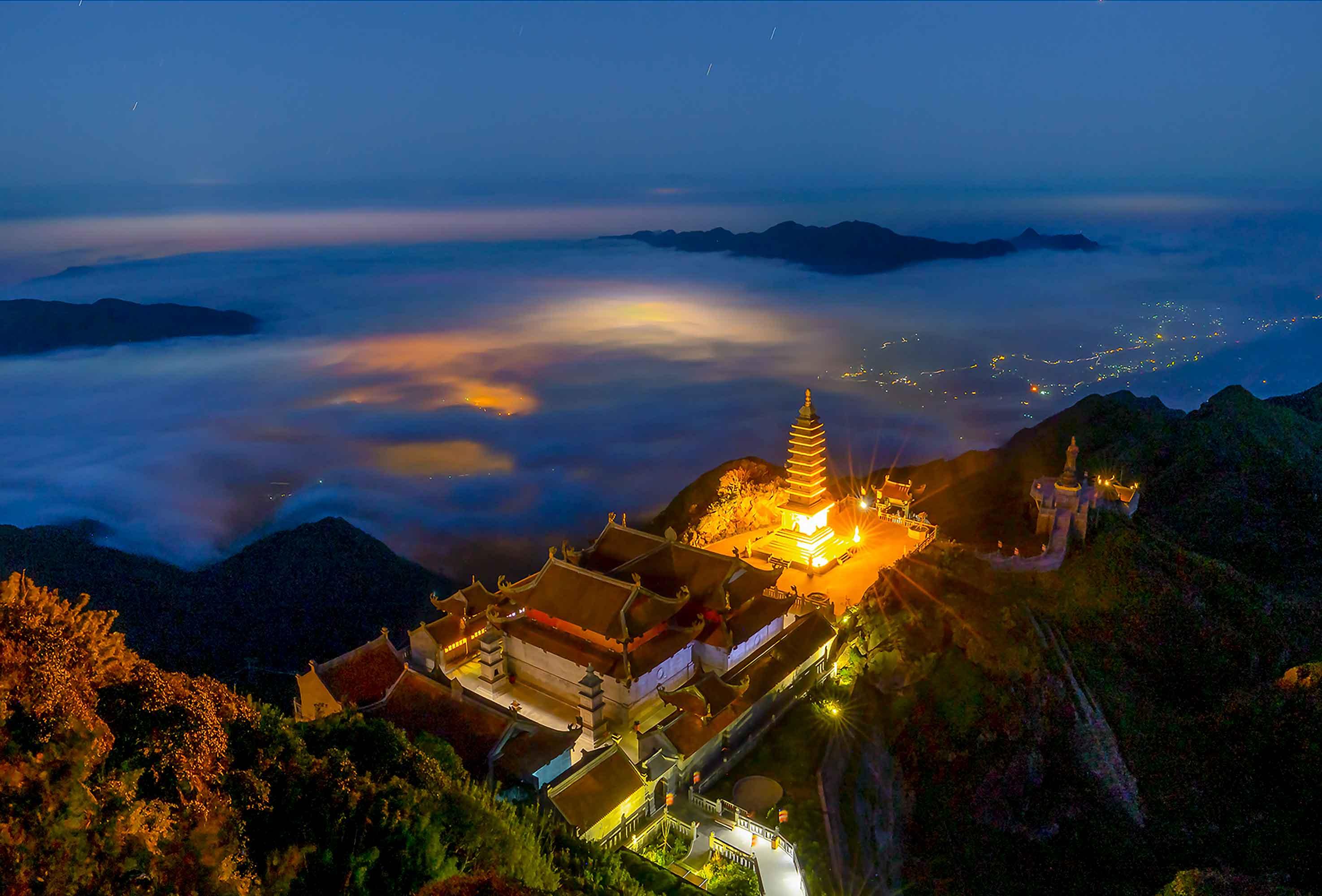Sun World Fansipan Legend điểm đến du lịch hấp dẫn nhất Việt Nam