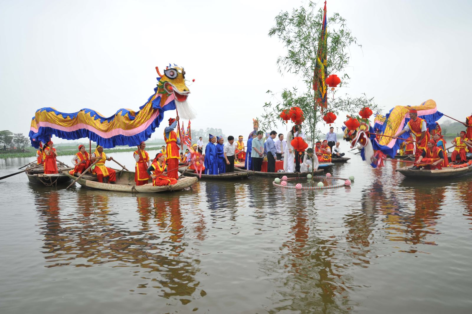 Nhiều hoạt động tại Lễ hội Hoa Lư năm 2021