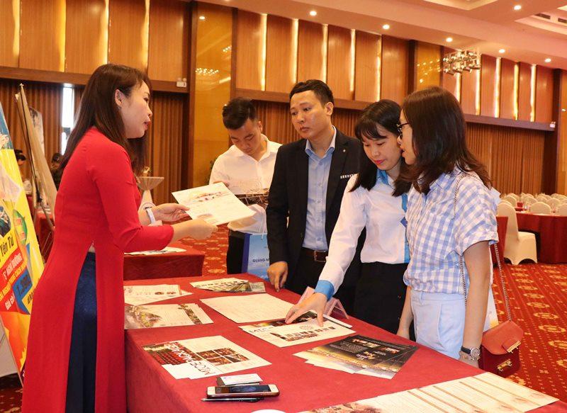 Bắc Ninh - Quảng Ninh hợp tác kích cầu du lịch
