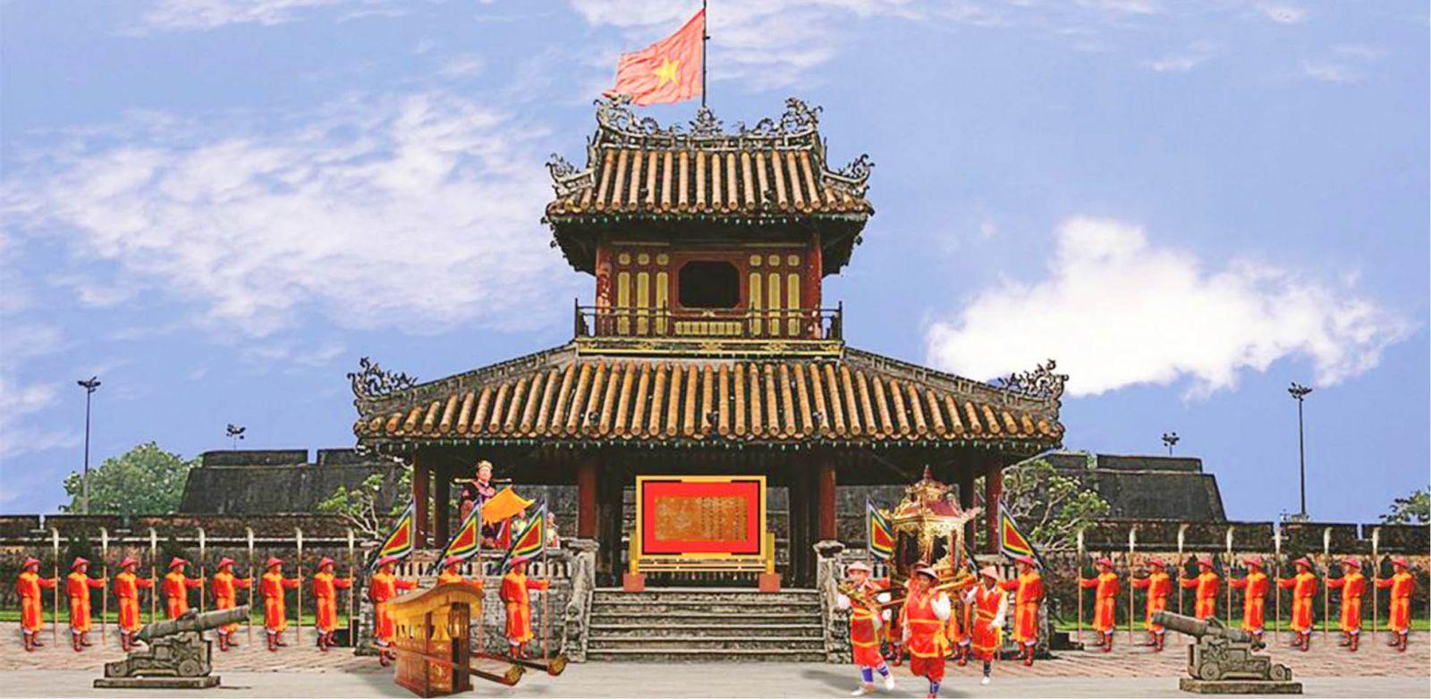 Thừa Thiên Huế: Vinh danh hiền tài trên nền tảng lễ Truyền lô