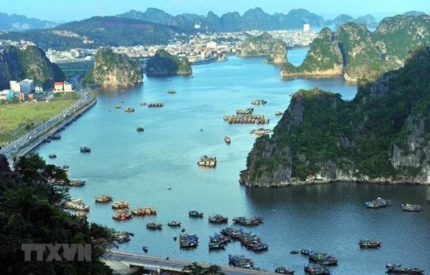 Bổ sung nhiều dự án phục vụ du lịch tại thành phố Hạ Long