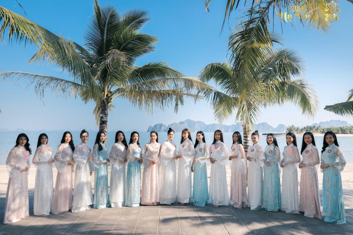 Tổ chức ''Người đẹp Hạ Long 2020'' để kích cầu du lịch Quảng Ninh