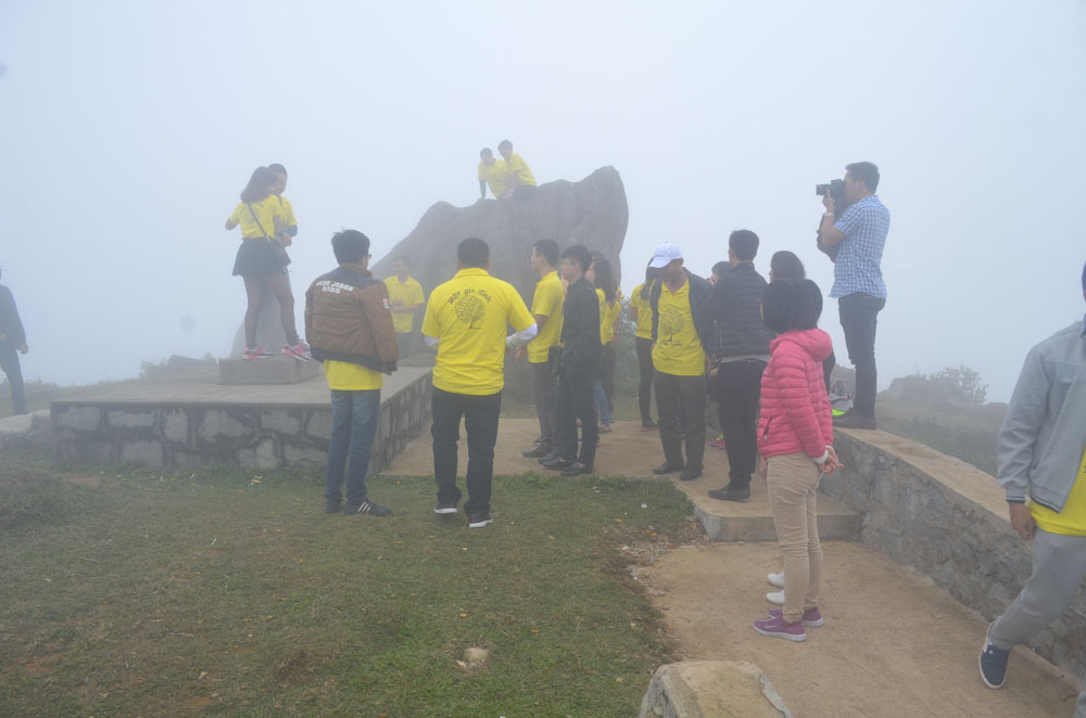 Quảng Ninh: Trải nghiệm cung đường biên giới ở Bình Liêu