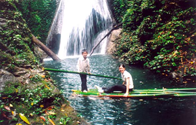 Tiềm năng du lịch sinh thái Khuổi Nhầu, Tuyên Quang