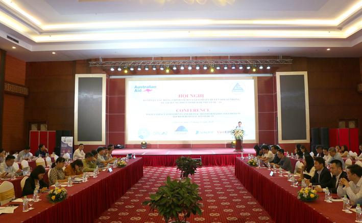 Lào Cai: Đánh giá tác động chính sách và giải pháp chuyển đổi số trong du lịch