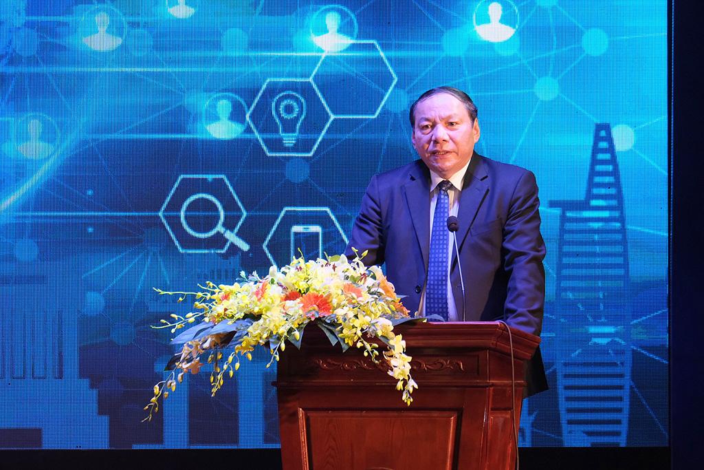 Hiệp hội Du lịch Việt Nam tổ chức lễ vinh danh các doanh nghiệp và cá nhân tiêu biểu của Du lịch Việt Nam năm 2019